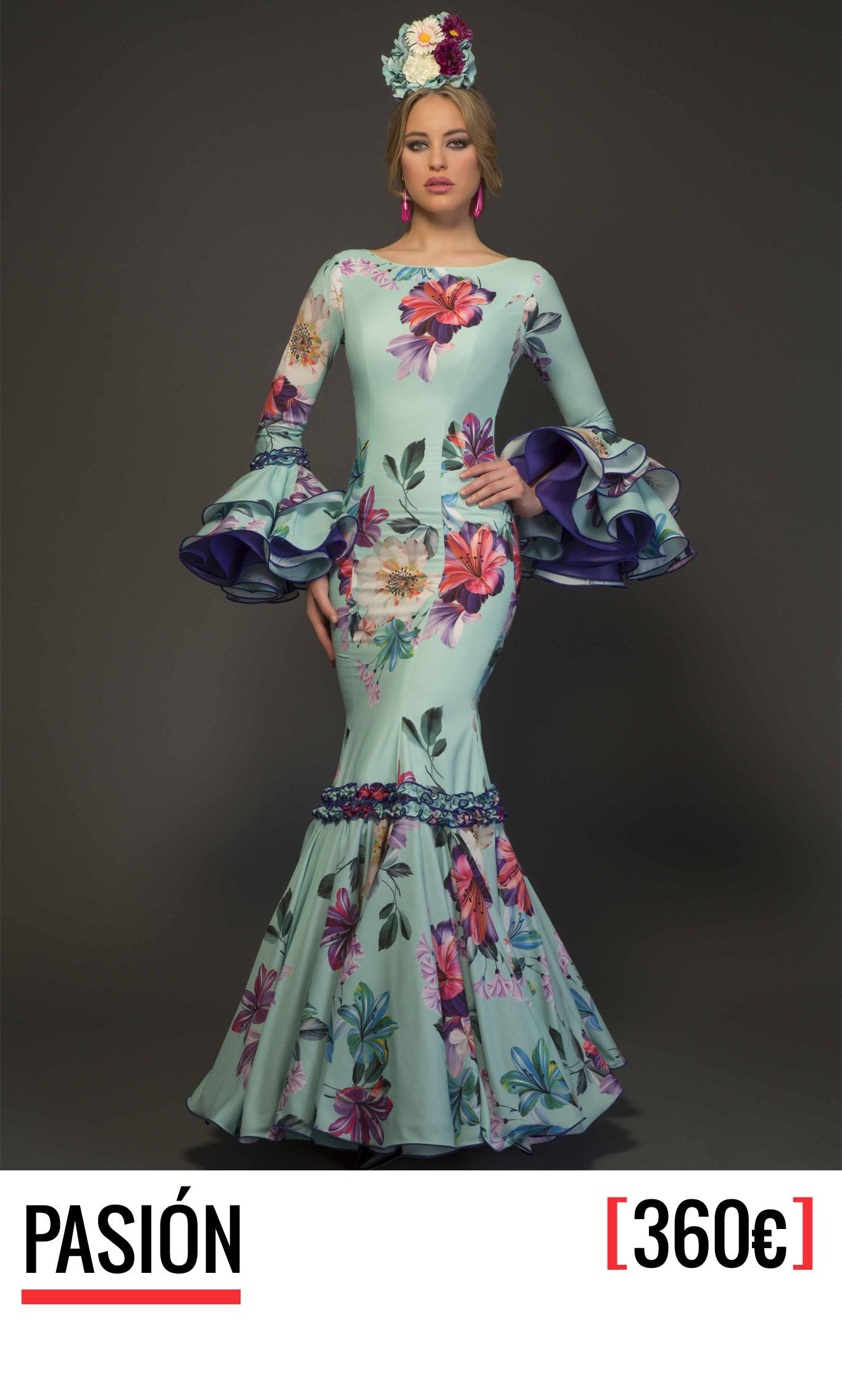 Trajes de flamenca baratos jaen