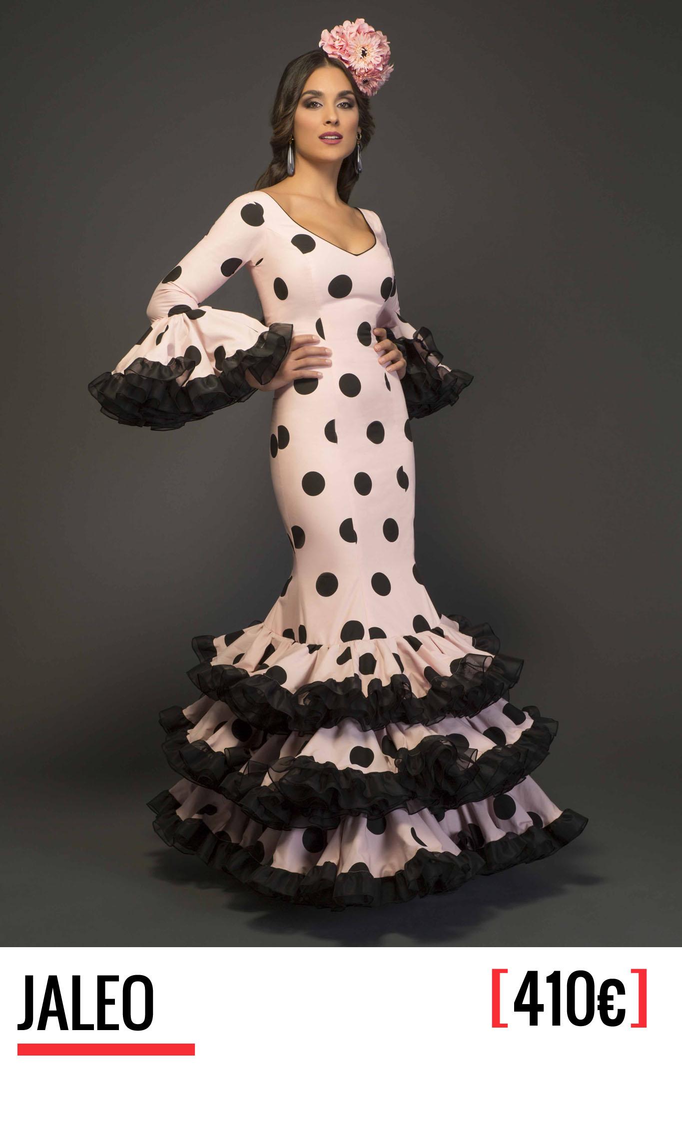 Trajes de flamenca baratos sevilla 2018 – Vestidos de boda 65fe9ab93d8